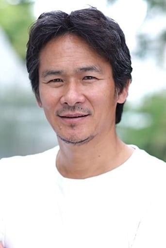 Image of Tsuyoshi Ihara