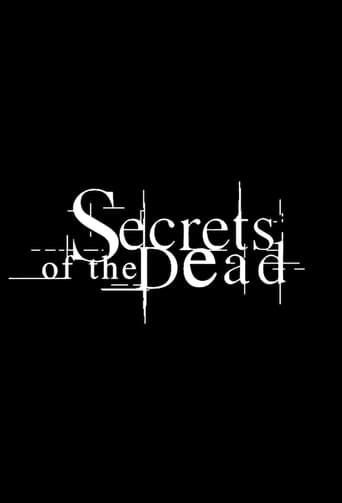 Poster of Secrets of the Dead