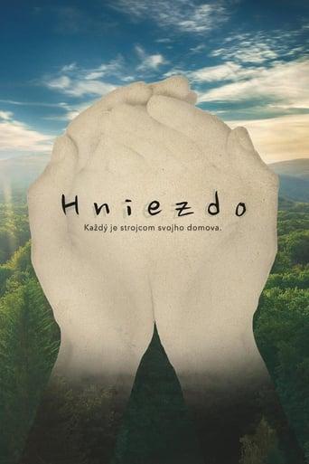 Poster of Hniezdo