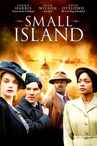 Poster of Small Island