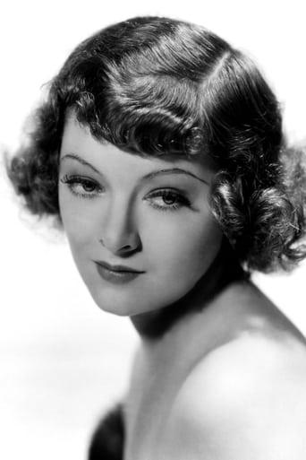 Image of Myrna Loy