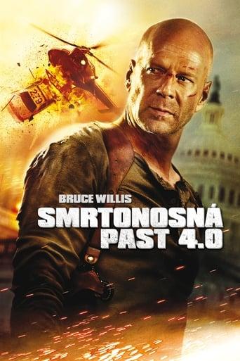 Poster of Smrtonosná past 4.0