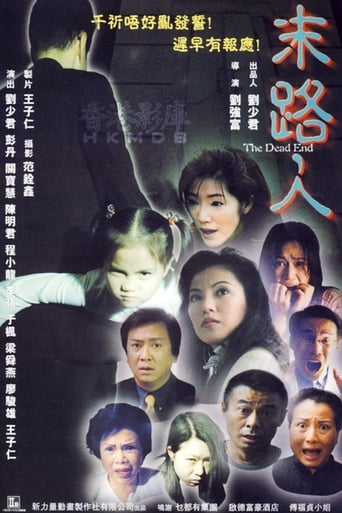 Poster of The Dead End