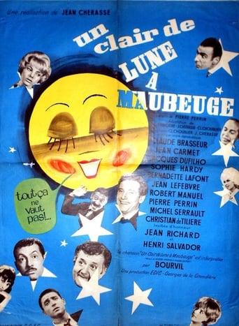Poster of Un clair de lune à Maubeuge