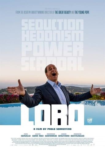 Poster of Loro 1
