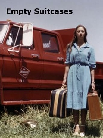 Poster of Empty Suitcases