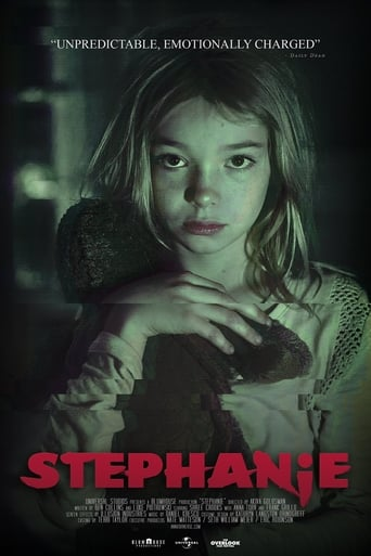 Poster of Stephanie
