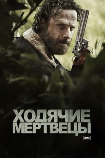 Poster of Ходячие мертвецы