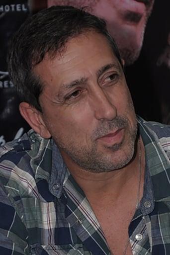 Image of Naím Sibara