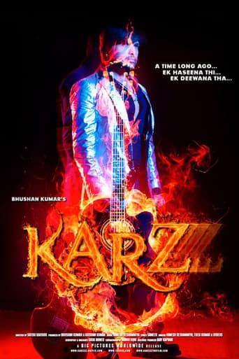 Poster of Karzzzz