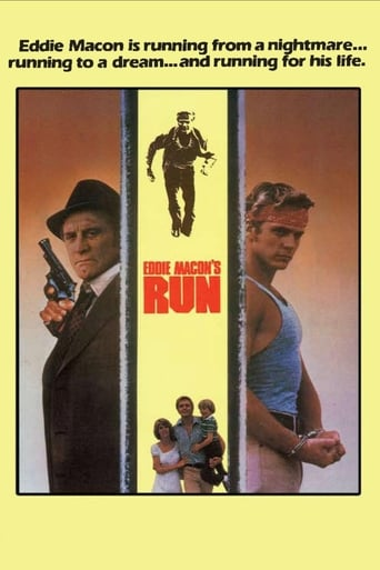 Poster of Eddie Macon's Run