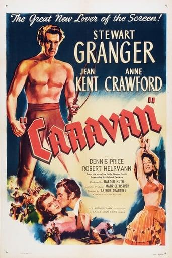 Poster of Caravan