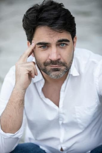 Image of Stefano Skalkotos