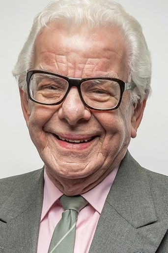 Image of Barry Cryer