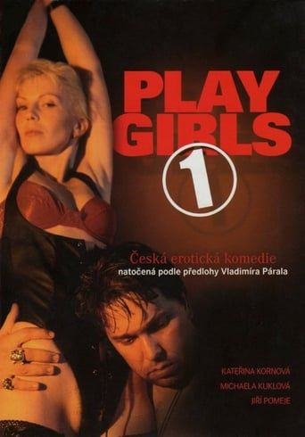 Poster of Playgirls
