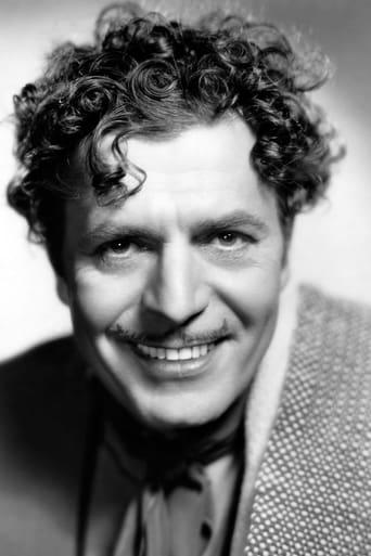 Image of Warner Baxter
