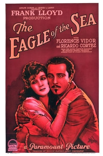 Poster of The Eagle of the Sea