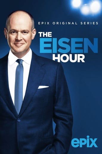 Poster of The Eisen Hour