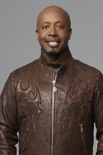 Image of MC Hammer