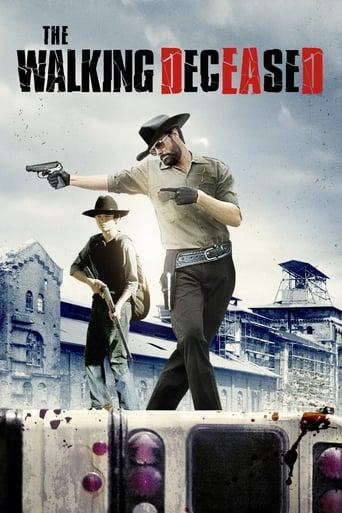 Poster of The Walking Deceased