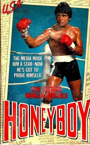 Poster of Honeyboy