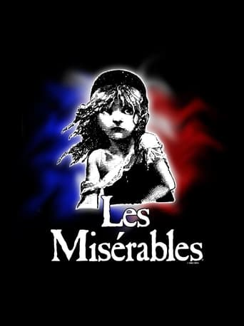 Poster of Stage By Stage: Les Misérables