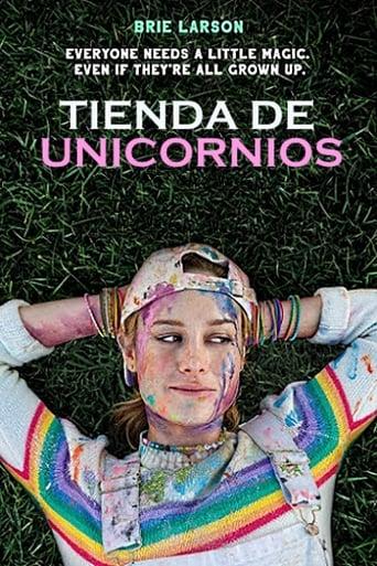 Poster of Tienda de unicornios