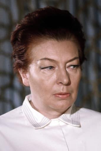 Image of Ilse Steppat