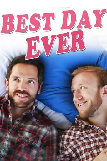 Poster of Best Day Ever