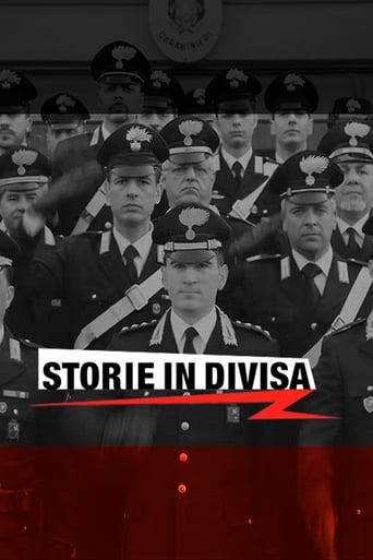 Poster of Storie in divisa