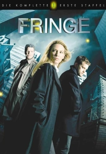 Staffel 1 (2008)