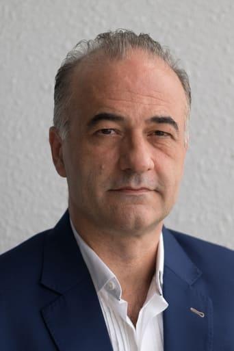Image of Christophe Guybet