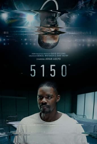 Poster of 5150