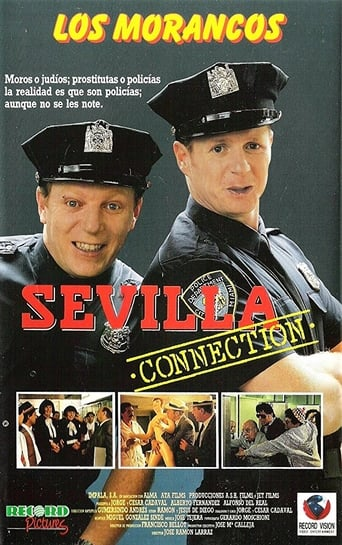 Poster of Sevilla Connection