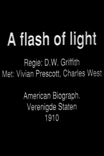 A Flash of Light