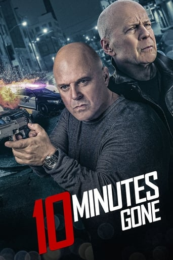 Poster of 10 Minutes Gone