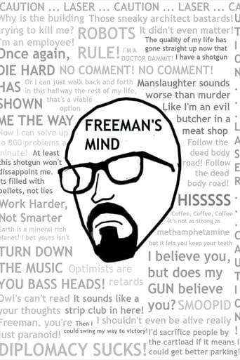 Freeman s Mind