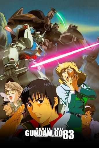Poster of 機動戦士ガンダム0083 STARDUST MEMORY