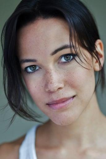 Image of Caroline Ford