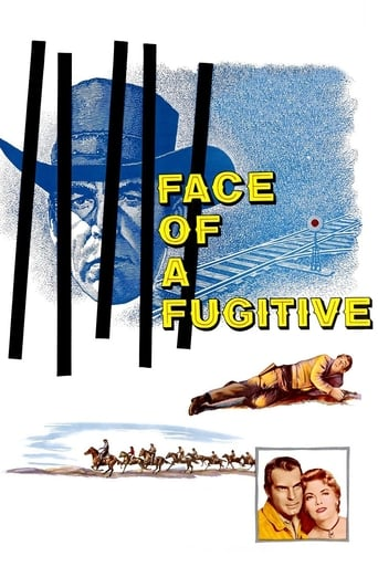 Poster of Face of a Fugitive