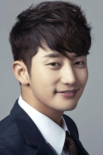 Image of Park Si-hoo