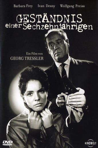 Poster of Confessions of a Sixteen-Year-Old