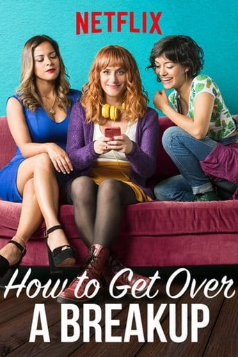 Poster of How to Get Over a Breakup