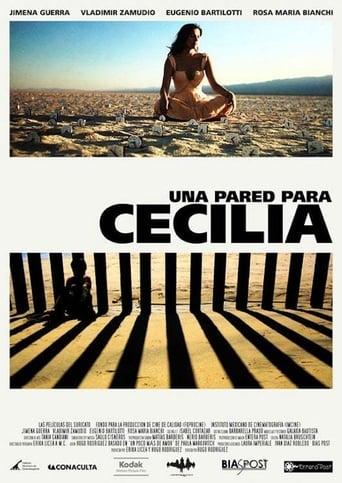 Poster of Una pared para Cecilia