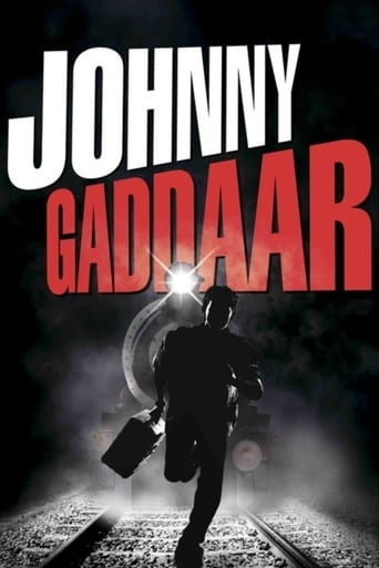 Poster of Johnny Gaddaar