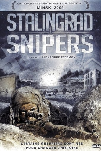 Poster of Sniper: Weapons of Retaliation