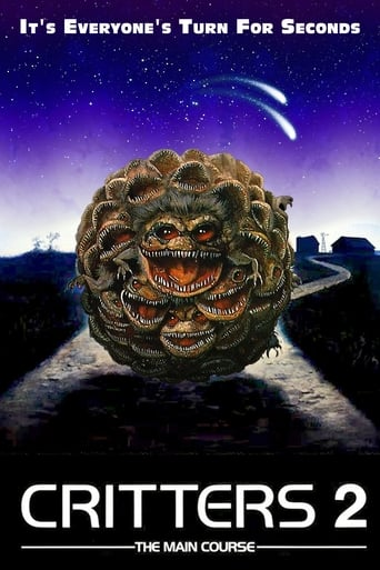 Poster of Critters 2