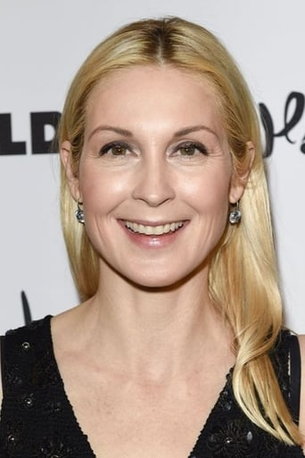 Image of Kelly Rutherford