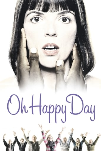 Poster of Oh happy day