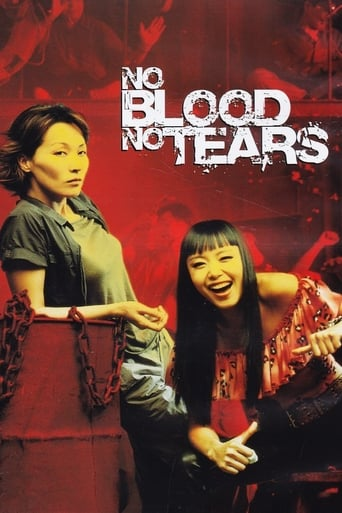 Poster of No Blood No Tears